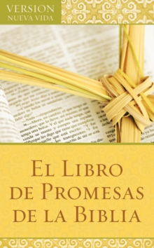 El Libro de Promesas de la Biblia : The Bible Promise Book, EPUB eBook