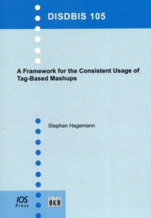 FRAMEWORK FOR THE CONSISTENT USAGE OF TA, Paperback Book