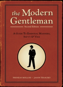 The Modern Gentleman, 2nd Edition, Paperback / softback Book