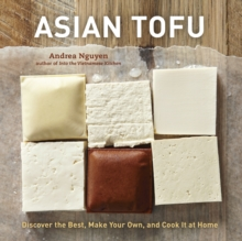 Asian Tofu, Hardback Book