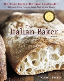 The Italian Baker, Revised, Hardback Book