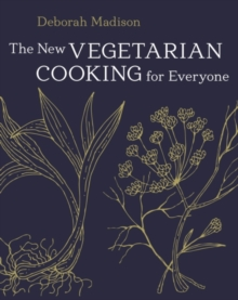 The New Vegetarian Cooking for Everyone : A Cookbook, EPUB eBook