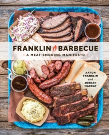 Franklin Barbecue, Hardback Book
