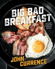 Big Bad Breakfast, Hardback Book