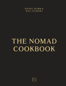The Nomad Cookbook, Hardback Book