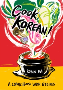 Cook Korean!, Paperback Book