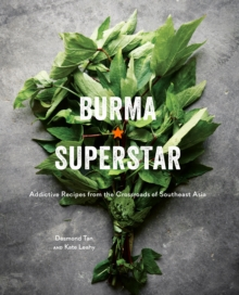 Burma Superstar, Hardback Book