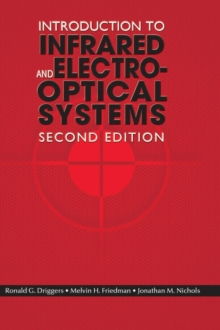 Introduction to Infrared and Electro-Optical Systems, Hardback Book