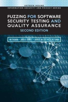 Fuzzing for Software Security Testing and Quality Assurance, Hardback Book