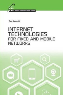 Internet Technologies for Fixed and Mobile Networks, Book Book