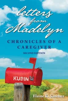 Letters From Madelyn, EPUB eBook