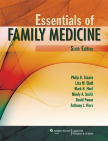 Essentials of Family Medicine, Paperback Book