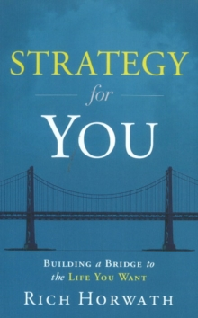 Strategy for You, Hardback Book
