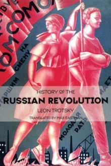 History of the Russian Revolution, EPUB eBook