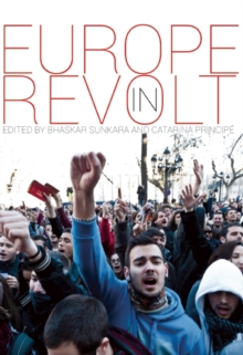 Europe In Revolt!, Paperback / softback Book