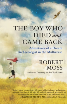 The Boy Who Died and Came Back : Adventures of a Dream Archaeologist in the Multiverse, EPUB eBook