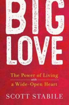 Big Love, Hardback Book