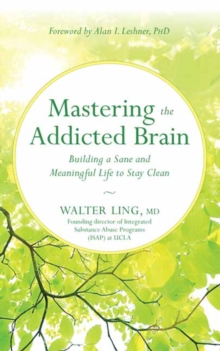 Mastering the Addicted Brain, Paperback Book