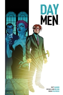 Day Men Vol. 1, Paperback Book