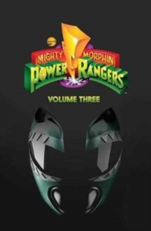 Mighty Morphin Power Rangers Vol. 3, Paperback / softback Book