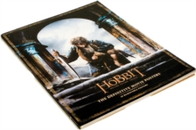 The Hobbit : The Definitive Movie Posters, Paperback / softback Book