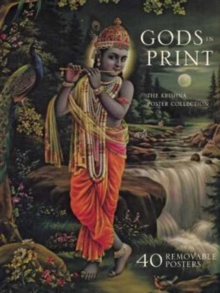 Gods in Print: The Krishna Poster Collection, Paperback / softback Book