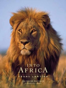 Into Africa: The Poster Portfolio : 12 Frameable Images, Paperback Book