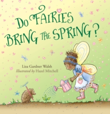 Do Fairies Bring the Spring?, Hardback Book