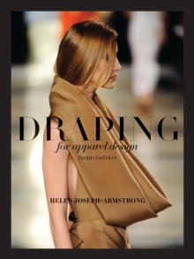 Draping for Apparel Design, Paperback Book