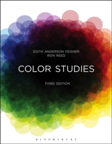 Color Studies, Paperback / softback Book