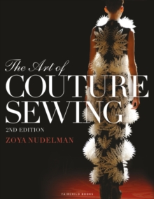 The Art of Couture Sewing, Paperback / softback Book