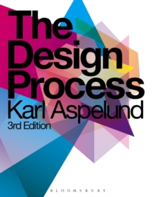 The Design Process, Paperback / softback Book