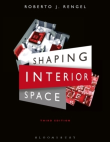Shaping Interior Space, Paperback Book