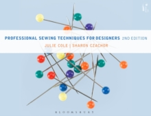 Professional Sewing Techniques for Designers, Hardback Book