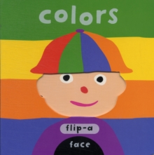 FAF: COLORS : Colors, Board book Book