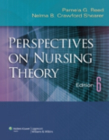 Perspectives on Nursing Theory, Paperback Book