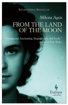 From The Land Of The Moon, Paperback / softback Book