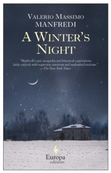 A Winter's Night, Paperback / softback Book