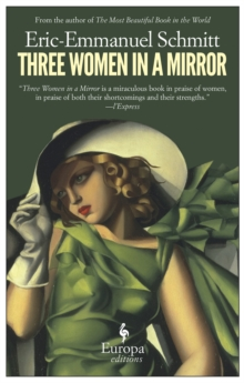 Three Women In A Mirror, Paperback / softback Book