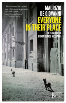 Everyone In Their Place, Paperback Book