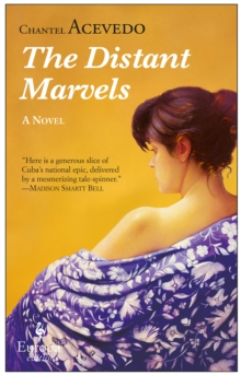 The Distant Marvels, Paperback Book