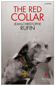 The Red Collar, Paperback Book