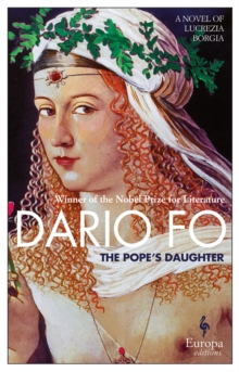 The Pope's Daughter, Paperback / softback Book