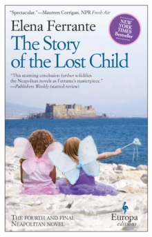 The Story Of The Lost Child, Paperback / softback Book