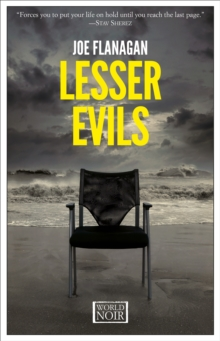 Lesser Evils, EPUB eBook