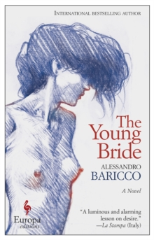 The Young Bride, Paperback Book