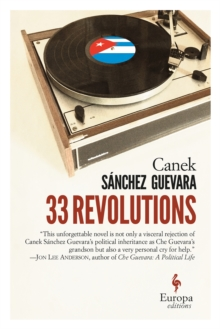 33 Revolutions, Paperback / softback Book