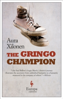 The Gringo Champion, EPUB eBook