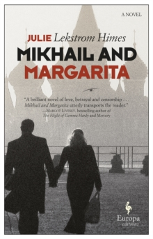Mikhail And Margarita, Paperback / softback Book