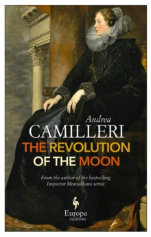 The Revolution Of The Moon, Paperback Book